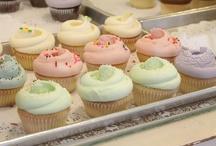 Sweet, Sweeter NewYork / Pastries and Goodies / by Cosmopolitan Hotel TriBeCa