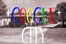 Google. / by alvaro ellakuría