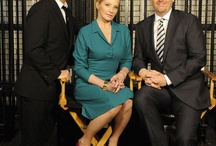 NBC Upfronts / by The New Normal