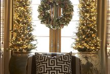 Holiday Decor Inspirations / by Balsam Hill Christmas Tree Co.