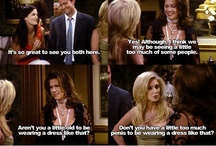 FUNNIEST TV QUOTES EVER / TV Show / by Lisa Collins