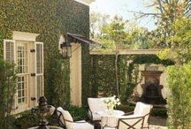 Dream Garden and Out door spaces / by Kristi Crenshaw