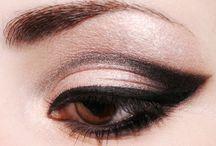 make up  / by elien bollen