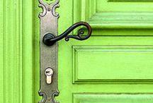 Green!! / by Tara Gaitan