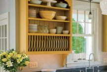 what i love for my kitchen / by Lori Dudra-Goodwin