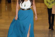 Kardashian Style / by Tonisha Rahman