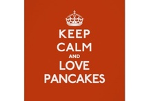 Pancake Day 4th March  / Who cares about Valentines day on the 14th it's pancake day on the 4th!!! / by Create & Craft