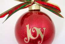 Christmas / by Susan Lamkin