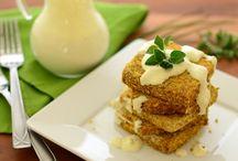 Yummy Vegetarian!!! / by Dayce Cruz