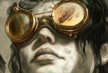 Cool Geeky Stuff / by Michael Schmid