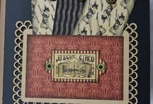 Cards 20 / by Patricia Panzica