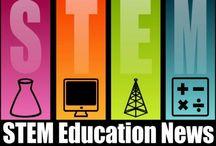 STEM / by The Jewish Day School