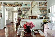 Lake House Living / by Karen Lambert