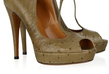 Chaussure Addict / by Gaby Pryor