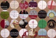 Christmas Ideas / by Mary Lou