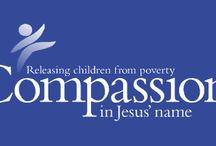 Compassion international / by Carol Deaville