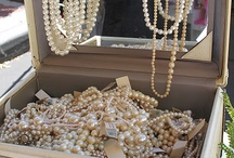 Pearls and cameos / by Corne Lombard