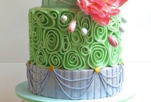 Cakes / by Maria Cook