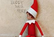Ho Ho Holidays / by Bert Show