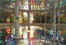 Architectural Beauty / by Kathleen Collins