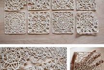 Crochet Art / by Bonita Patterns