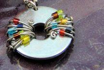 Jewelry to Make / by Kathi Eshbach