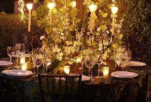 Wedding Ideas / by Alex Flamos