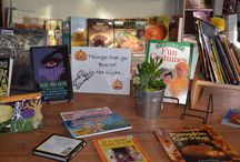 Friends of the Library @ MCFL / Our Mission-focus public attention on and generate community support for library services, facilities, and other needs, expand opportunities for the education and well-being of the community, encourage literacy, and assist in obtaining financial support for the library. / by Marin Library