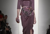 Fall/Winter 2013 New York Fashion Week Favorites / by Signature9 - Fashion, Food and Tech Lifestyle Trends
