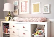 Home Ideas / by Megan Hoeppner