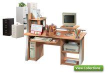 Office Furniture / by Printer Bazaar