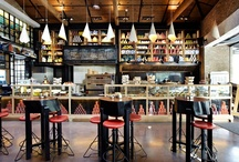 Coffe Shop / Bakery  / by Melissa Pio