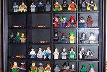 Lego Batman / by Diego Saavedra