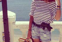 "summer holiday fashion / Bali bound ""fashion"" / by Mira Hurst"
