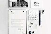 DESIGN stationery   identity / by Jasmin Fayad