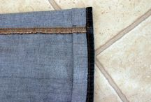 Sewing / by Teresa Pierce