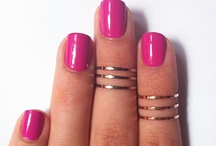 Diy jewelry / by Laurie Strand