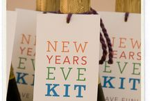 Holiday - New Years Eve / by Sarah Humes