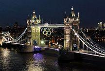 2012 Olympics / by Christine Rewis