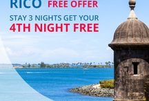 Offers / by Caribe Hilton