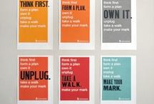 Typographic treatment / by Eva Guasch