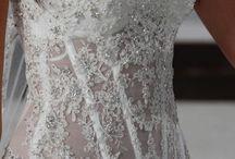 Wedding Dress/Tux / by Chelsea Sharpe