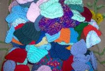 Crochet Patterns / by Connie Griffice-Perry