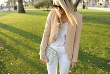 ~My Style- Spring/Summer~ / by Bea Penate