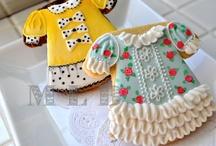 Cookies / by Manon Zandbergen