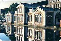 Leiden, Netherlands / by Webster University Office of Study Abroad