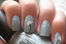 Nail Polish / by Sheila Davis
