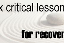 Misc Addiction Graphics / by Spiritual River Addiction Help & Alcoholism Treatment
