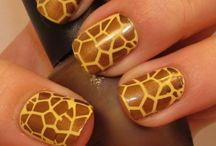 Giraffes!!!! / by Kelsey Mansorian