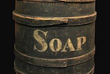 Wooden Barrel's and more........... / p / by Heidi